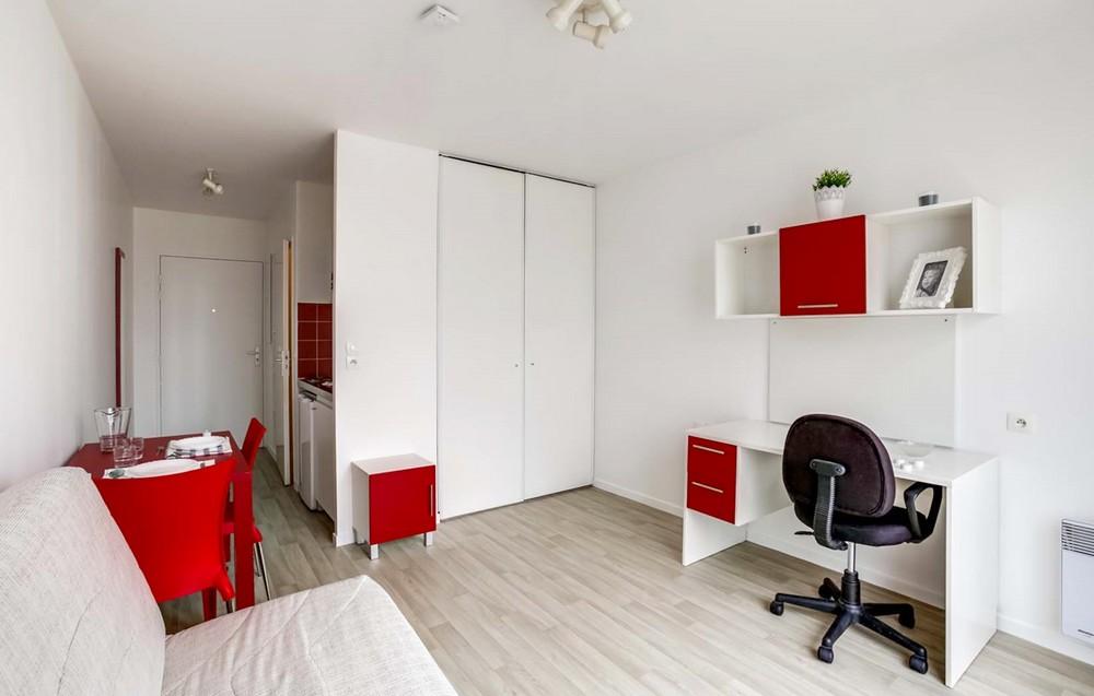 Quels sont les différents types d'offres de logement pour étudiant à Paris ?